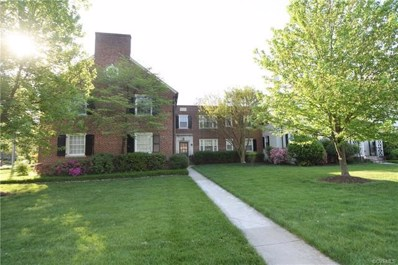 57 E Lock Lane UNIT U4, Richmond, VA 23226 - MLS#: 1815904