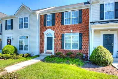 403 Kingscote Lane UNIT 403, Glen Allen, VA 23059 - MLS#: 1815919