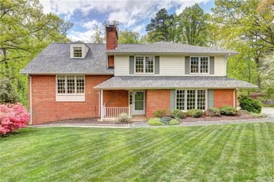 8664 Trabue Road, North Chesterfield, VA 23235 - MLS#: 1815935