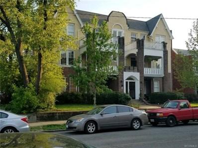 3105 Patterson Avenue UNIT 3, Richmond, VA 23221 - MLS#: 1815976