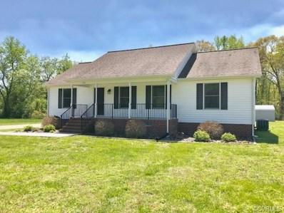 1278 Heron Point Road, Tappahannock, VA 22560 - MLS#: 1815998