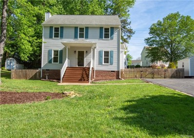 11330 W Providence Road, North Chesterfield, VA 23236 - MLS#: 1816078