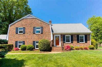 4230 Carafe Drive, Chesterfield, VA 23234 - MLS#: 1816096