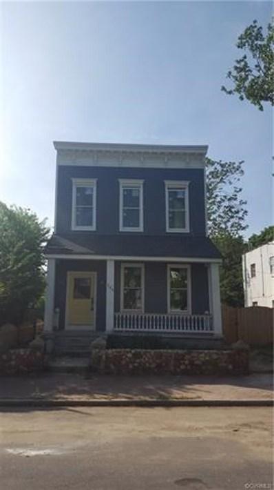 504 N 29TH Street, Richmond, VA 23223 - MLS#: 1816121