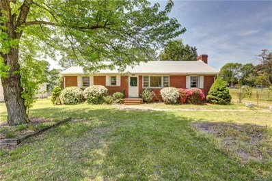 7135 Sunset Drive, Mechanicsville, VA 23111 - MLS#: 1816122