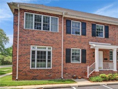 32 E Lock Lane UNIT 32, Richmond, VA 23226 - MLS#: 1816124