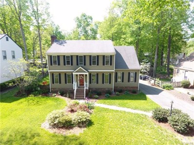13007 Queensgate Road, Midlothian, VA 23114 - MLS#: 1816136