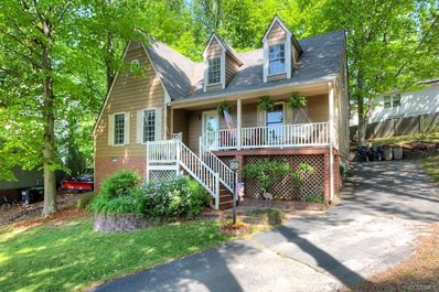 7079 River Pine Court, Mechanicsville, VA 23111 - MLS#: 1816137