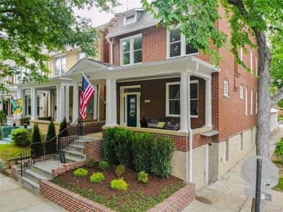 3300 Hanover Avenue, Richmond, VA 23221 - MLS#: 1816157
