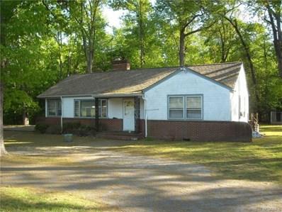 3606 River Road, Hopewell, VA 23860 - MLS#: 1816229