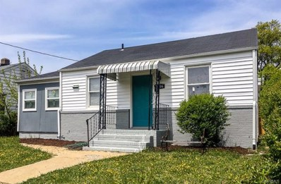 1906 Chelsea Street, Richmond, VA 23223 - MLS#: 1816248