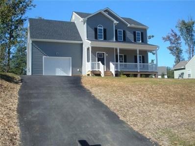 1615 Camerons Landing Boulevard, Hopewell, VA 23860 - MLS#: 1816252