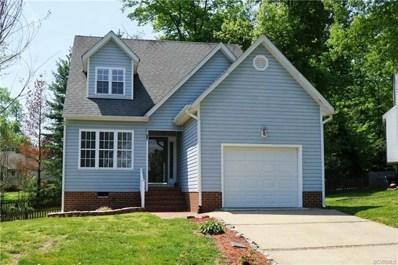 7848 Shady Banks Terrace, Chesterfield, VA 23832 - MLS#: 1816263