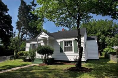 704 Forest View Drive, Richmond, VA 23225 - MLS#: 1816271