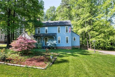 4810 Wedgemere Road, Chesterfield, VA 23832 - MLS#: 1816293