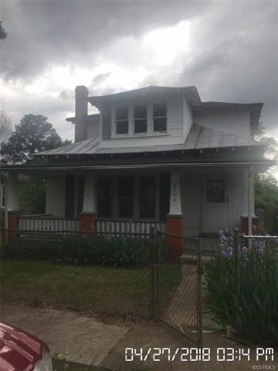 5204 Blueridge Avenue, Richmond, VA 23231 - MLS#: 1816317