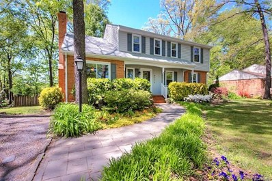 1502 Village Grove Road, Henrico, VA 23238 - MLS#: 1816359