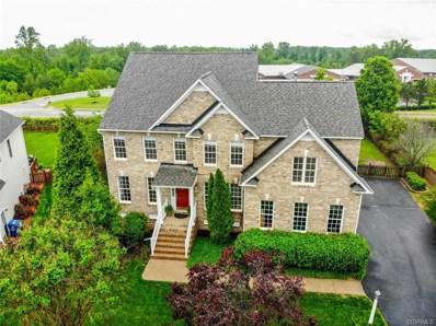 4917 Chappell Ridge Terrace, Glen Allen, VA 23059 - MLS#: 1816360