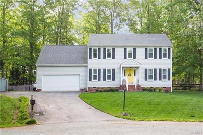 721 Coralview Court, Midlothian, VA 23114 - MLS#: 1816370