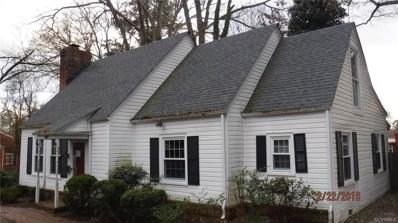 1848 Coggin Street, Petersburg, VA 23805 - MLS#: 1816388