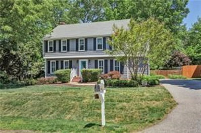 10724 Red Lion Place, Chesterfield, VA 23235 - MLS#: 1816413