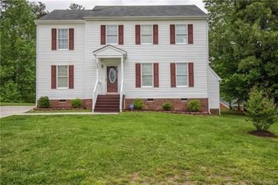 18525 Twisted Oak Terrace, South Chesterfield, VA 23834 - MLS#: 1816425