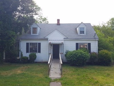 3803 Austin Avenue, Fairfield, VA 23222 - MLS#: 1816451