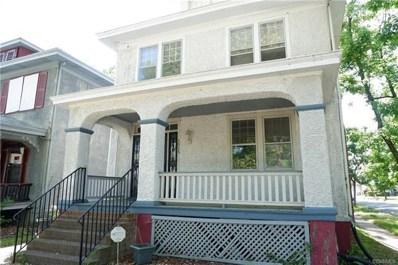3024 Barton Avenue, Richmond, VA 23222 - MLS#: 1816481