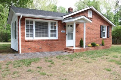 4241 Curtis Street, Chester, VA 23831 - MLS#: 1816505