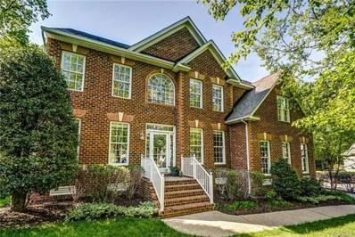 11101 Chappell Ridge Court, Glen Allen, VA 23059 - MLS#: 1816507