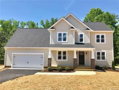 5901 Autumnleaf Drive, North Chesterfield, VA 23234 - MLS#: 1816595