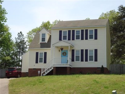 8258 Southern Watch Place, Hanover, VA 23111 - MLS#: 1816608