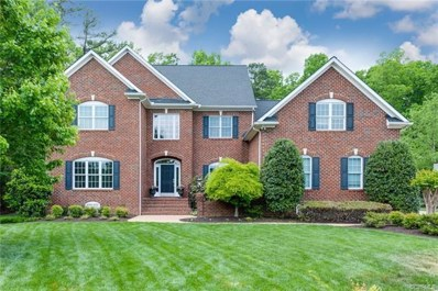 4200 Ledge Circle, Henrico, VA 23059 - MLS#: 1816664