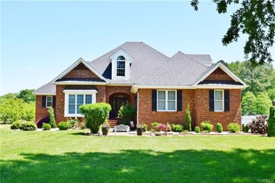 724 S Bacons Chase, North Prince George, VA 23860 - MLS#: 1816676