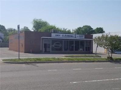 5410 Lakeside Avenue, Richmond, VA 23228 - MLS#: 1816711