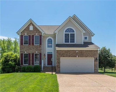 5513 Garden Grove Road, Chesterfield, VA 23832 - MLS#: 1816721