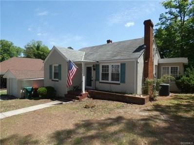 309 N Temple Avenue, Colonial Heights, VA 23834 - MLS#: 1816728