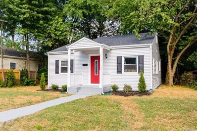 201 W 31ST Street, Richmond, VA 23225 - MLS#: 1816735
