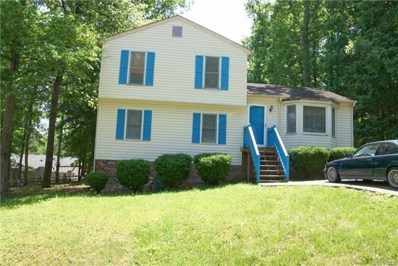 4613 Mason Dale Way, Chesterfield, VA 23234 - MLS#: 1816750