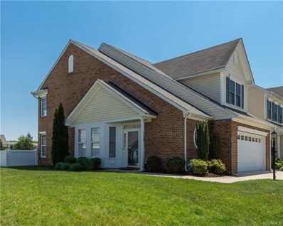 7724 Marshall Arch Drive UNIT 7724, Mechanicsville, VA 23111 - MLS#: 1816779