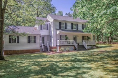 2848 Madison Place Drive, Powhatan, VA 23139 - MLS#: 1816821