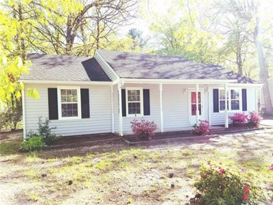 3607 Julep Drive, South Chesterfield, VA 23834 - MLS#: 1816919