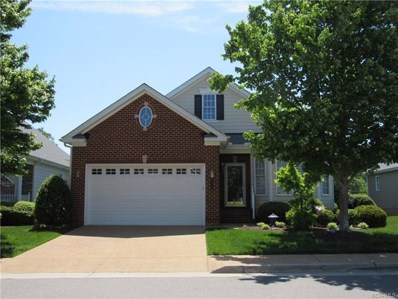 8633 Devara Court, North Chesterfield, VA 23235 - MLS#: 1816961