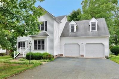 1400 Pritchard Terrace, North Chesterfield, VA 23235 - MLS#: 1816974