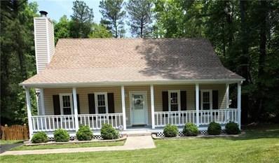 7404 Pennbrook Court, Chesterfield, VA 23832 - MLS#: 1816992