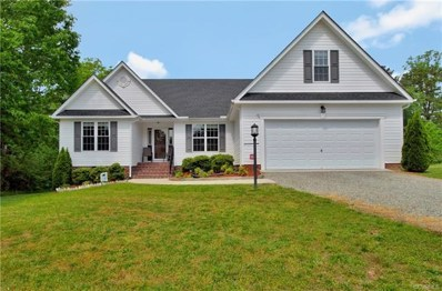 2072 Maginoak Court, North Chesterfield, VA 23236 - MLS#: 1817022