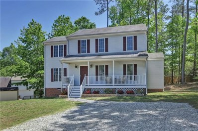 5030 Wiltstaff Place, Chesterfield, VA 23112 - MLS#: 1817116