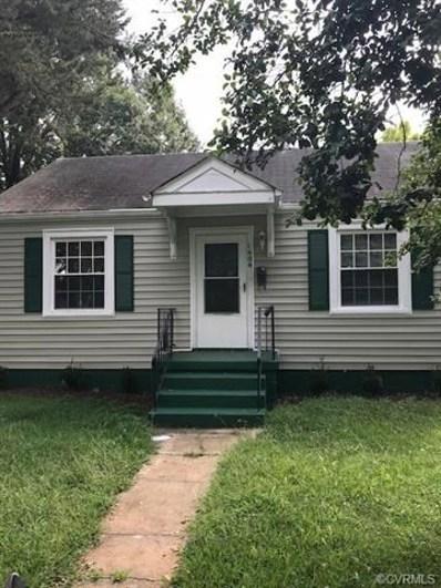 1609 SE Claiborne Street, Richmond, VA 23220 - MLS#: 1817123