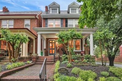 3100 W Grace Street, Richmond, VA 23221 - MLS#: 1817183