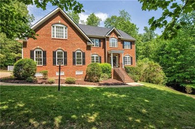 8131 Seaview Drive, Chesterfield, VA 23838 - MLS#: 1817201